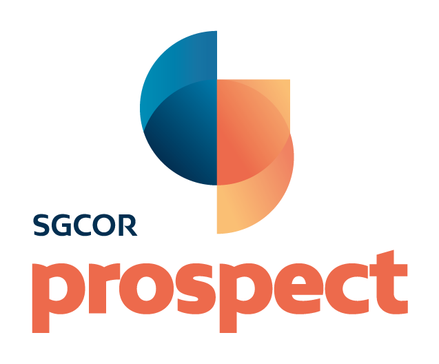 Logo do SGCOR Prospect
